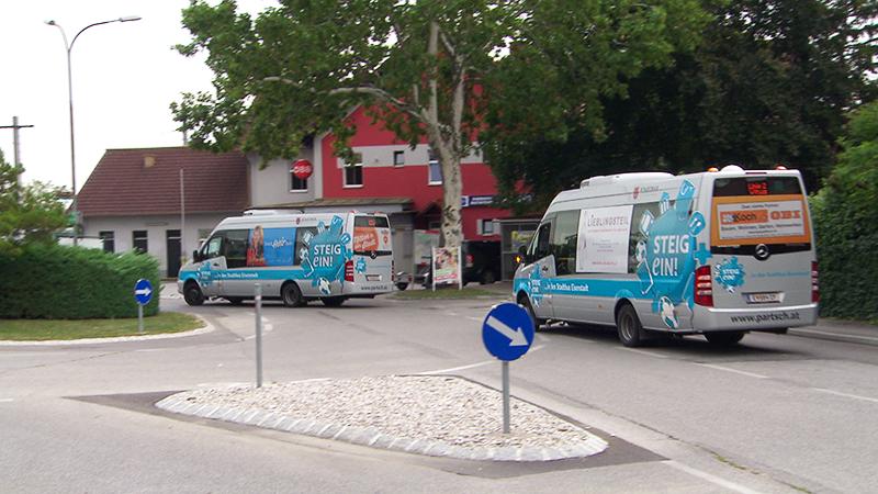 Stadtbus Eisenstadt