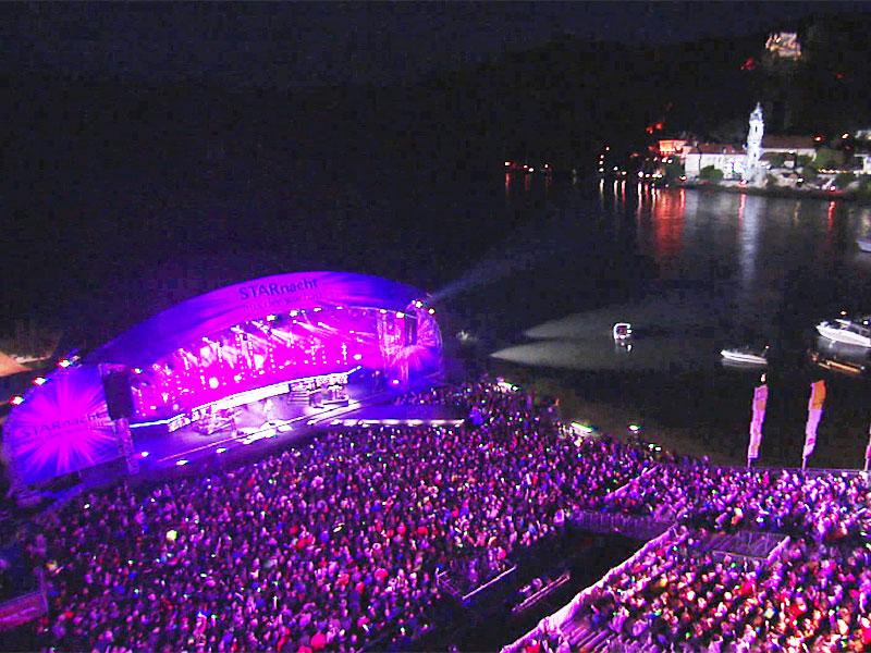 Starnacht aus der Wachau 2017