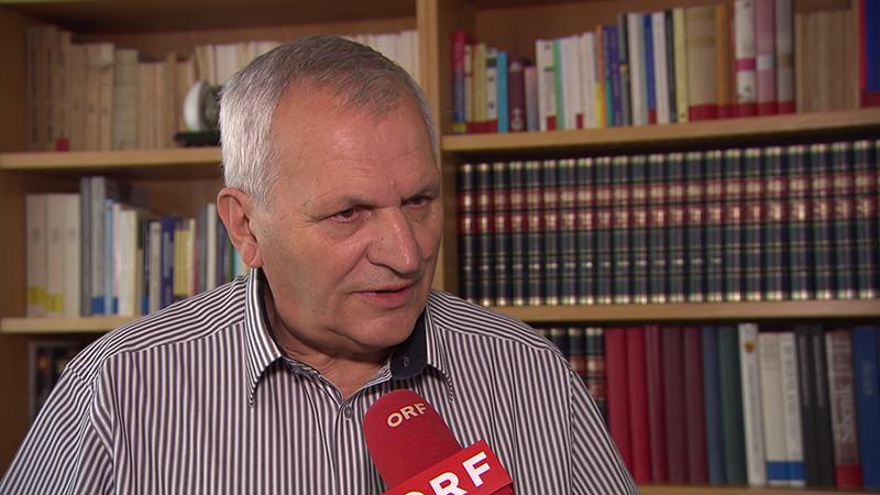 Martin Ivančić kvalitet službeni jezik