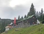 """Meine Lieblingshütte"": Steyrerhütte"