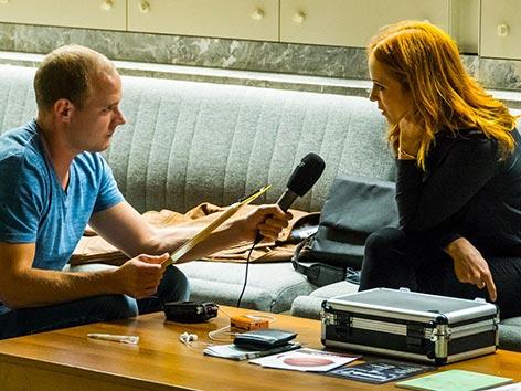Zajtrk Nina Pušlar intervju ORF