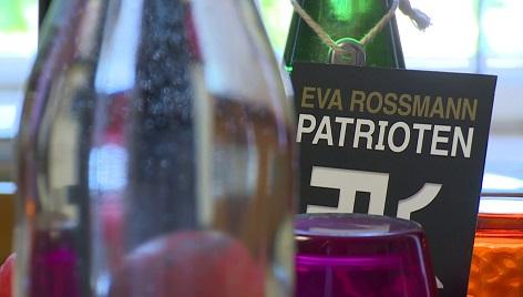 """""""Patrioten"""" von Eva Rossmann"""