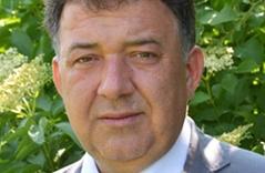 Bürgermeister Josef Tschida