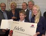 Fidelio Streaming ORF Plattform Prima la musica