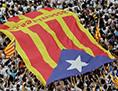 Katalonija Barcelona referendum neodvisnost Španija