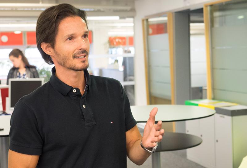 Stefan Schneeberger