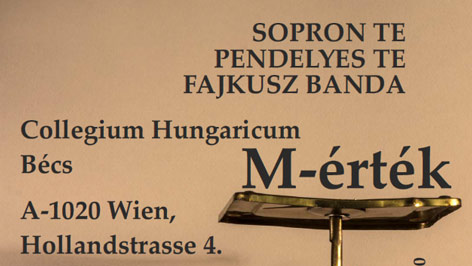 M-érték Bécsben