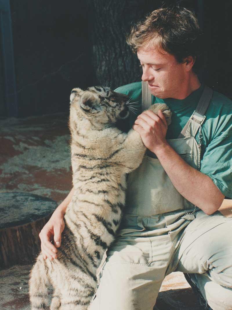 25 Jahre Tiergarten