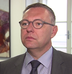 Anwalt Rudolf Mitterlehner
