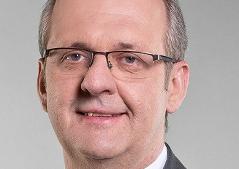 Vizebürgermeister Manfred Bleich