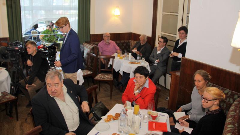 PK Bečanska djelatna zajednica ARGE izbori nacionalno vijeće