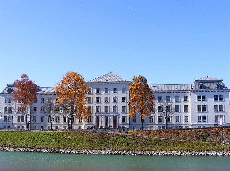 Abendgymnasium Salzburg