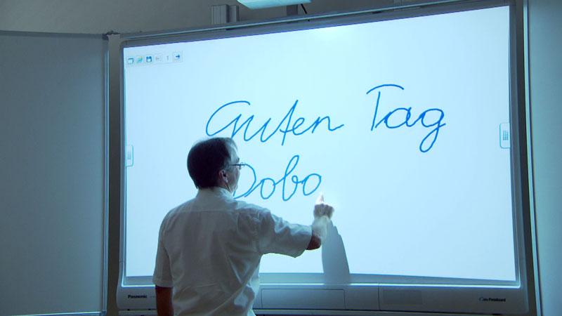 Novi koncepti u školi u Trajštofu