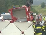 Feuerwehrmann Bleiburg Unfall tot