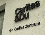 Neues Beratungszentrum der Caritas