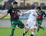 SKU Amstetten vs FC Wacker Innsbruck