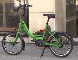 E-Bikes ÖAMTC Anmeldung notwendig Recht