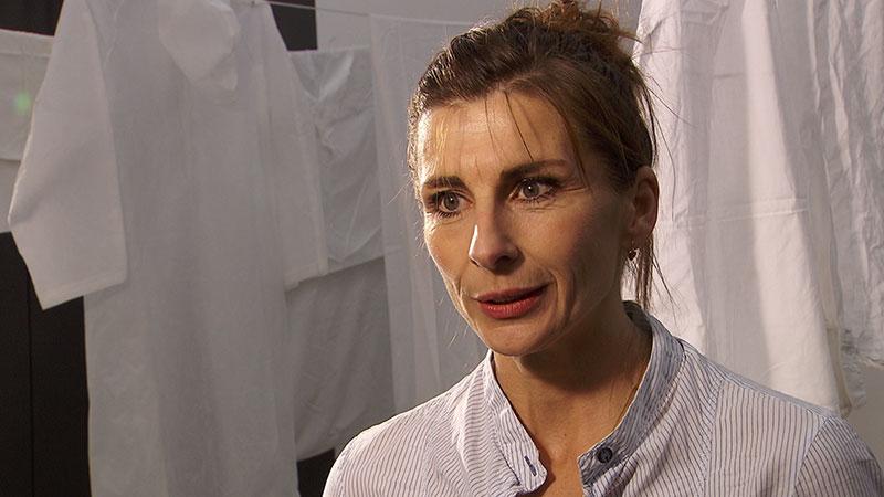 Absent Faces Abwesende Gesichter Susanne Kubelka