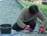 Flüchtlinge Nachbarschaftsprojekt