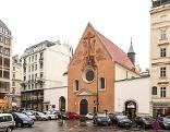 Kapuzinerkirche am Neuen Markt