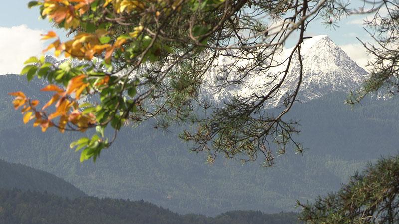 Herbstsaison Tourismus Wörthersee