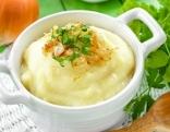 Kartoffelpüree