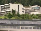 Klinik Waiern Essstörungen Feldkirchen Spezialklinik Magersucht