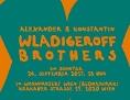 """""""Wladigeroff Brothers"""" bei Lalala - Konzert für Kinder"""