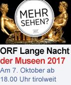Promovorlage Lange Nacht