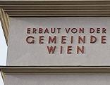 Wiener Gemeindebau