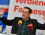 Strache Wahlkampf 2017