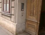 Eingangstür in Rudolfsheim-Fünfhaus