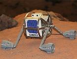 Der Lunatix-Rover