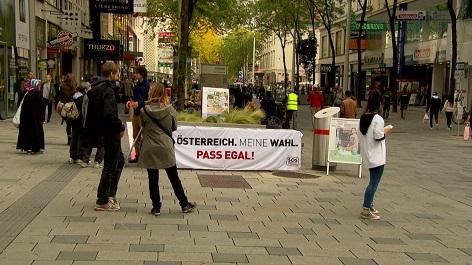 """Pass egal Wahl 2017"""