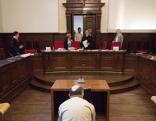 Gerichtssaal Ried