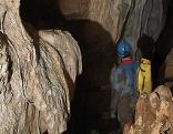 9 Plätze 9 Schätze Hermannshöhle Besucher