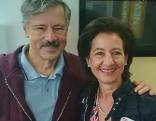 Ingrid Amon und Peter Meissner