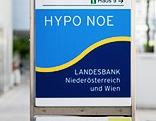 Logo der Hypo Niederösterreich
