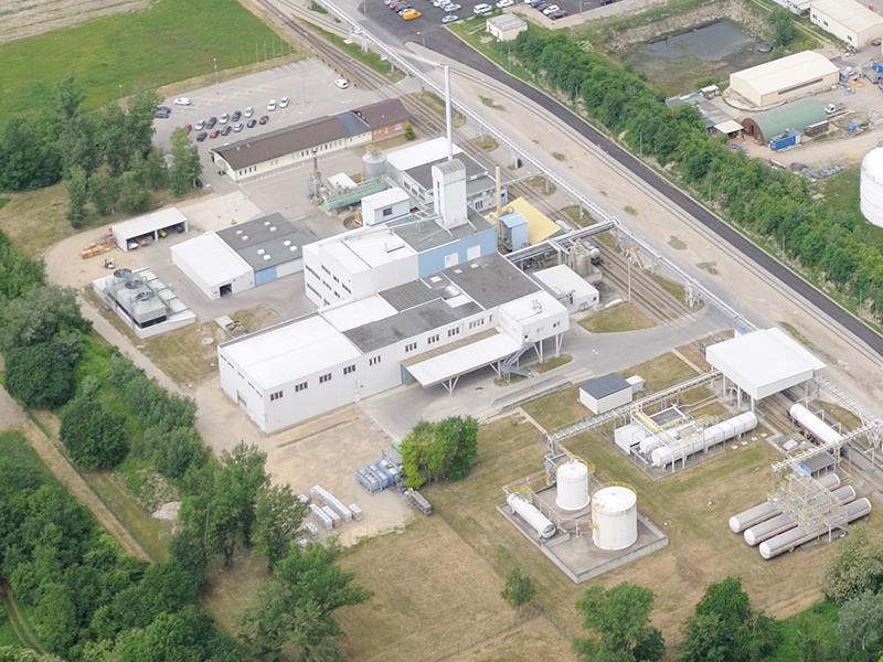 BASF konzentriert Papierdispersionen in Europa auf 2 Standorte
