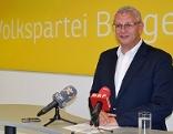 ÖVP im Wahlkampffinale