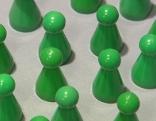 Grüne Kegel