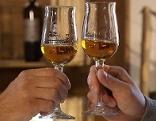 Wein Weinernte Sekt Trauben Kloster Pilger Kirche