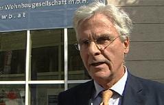 Lukas Wolff Aufsichtsratschef der GSWB