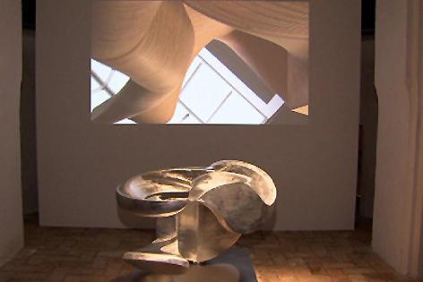 Johann Berger Skulpturen