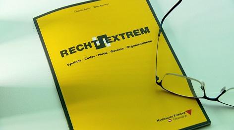 Rechtsextremismus-Bericht - Mauthausen Komitee Österreich