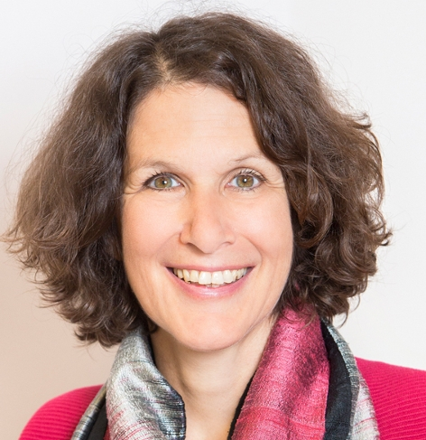 Isabell Eibl, neue Geschäftsführerin Aids Hilfe Wien