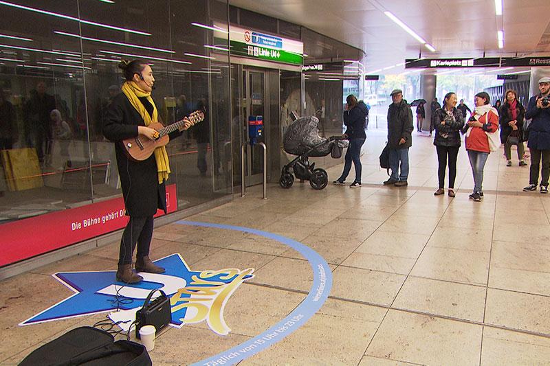 U-Bahn-Stars