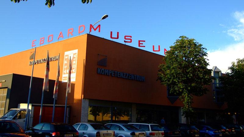 Eboardmuseum Prix