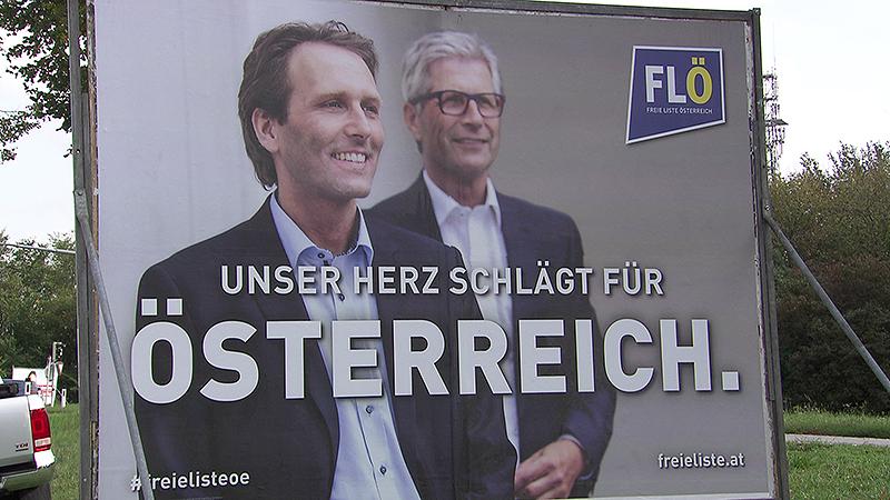 Freie Liste Österreich