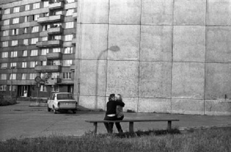 Hansgert Lambers Foto Ostrava